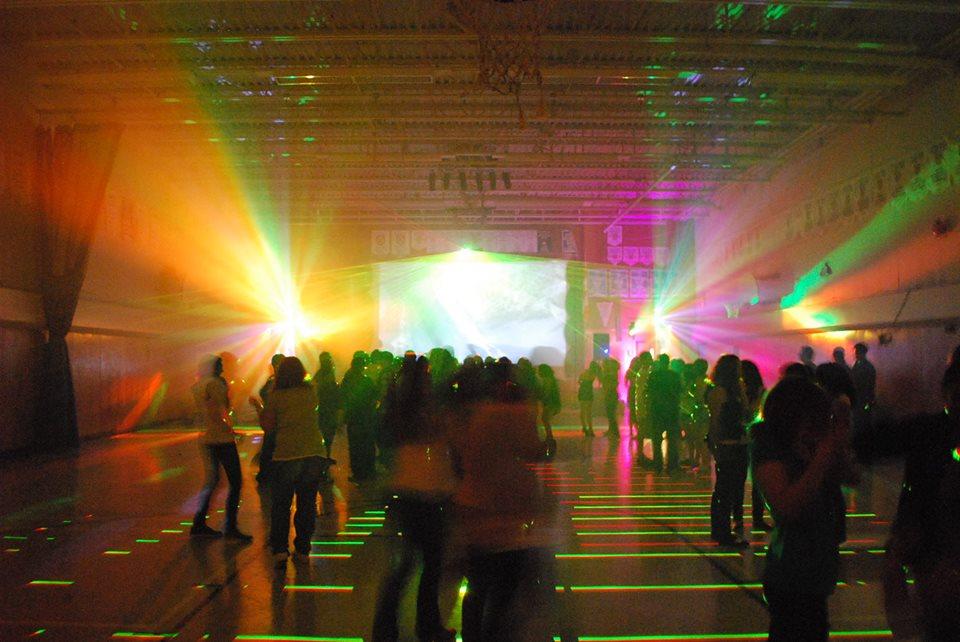 Halifax DJ School dances
