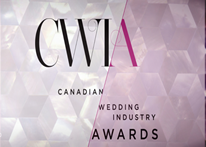 Canadian Wedding industry awards Best Disc Jockey